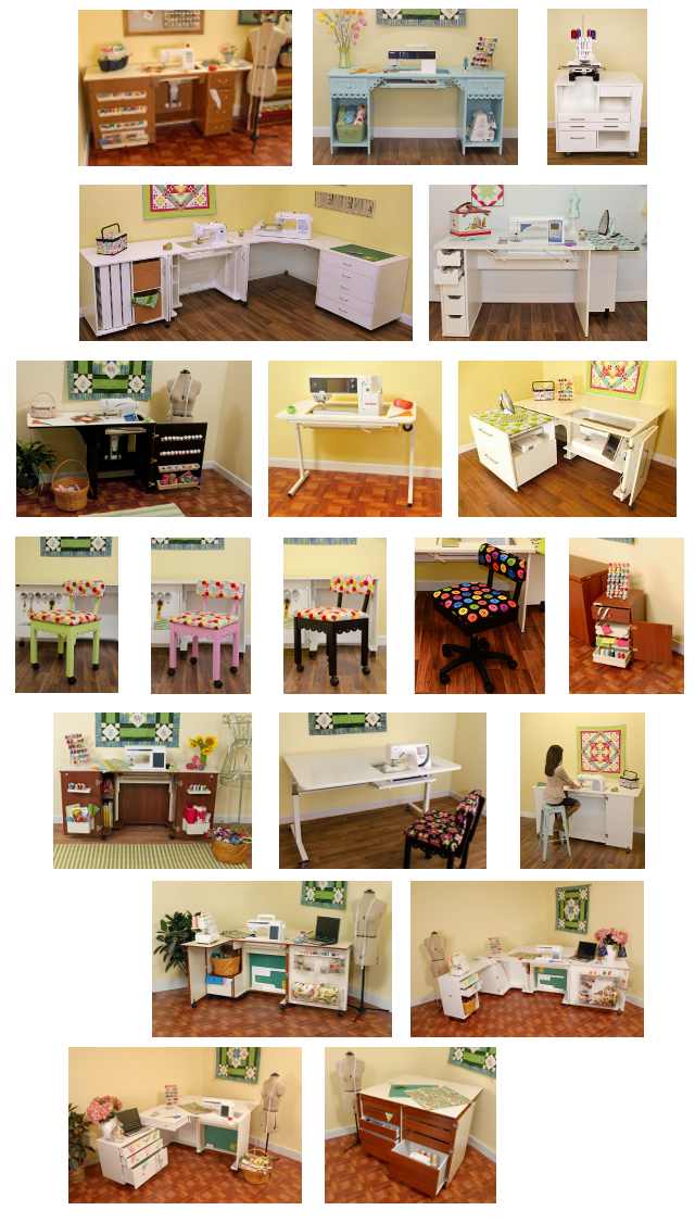 Cabinets Display Ad